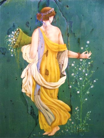 Flora_Goddess_of_Spring_by_Timeless_Faces