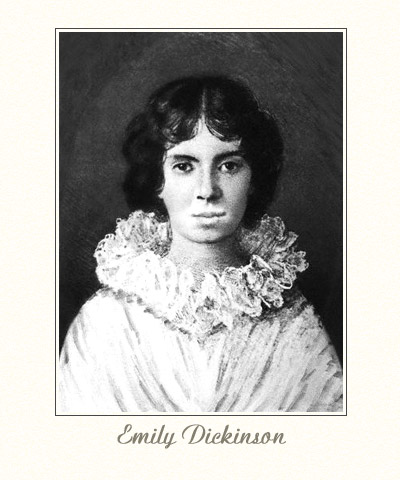 An introduction to the life of emily elizabeth dickinson